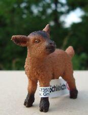 Schleich 13829 ZICKLEIN - Neu mit Etikett - Farm World / Bauernhoftiere