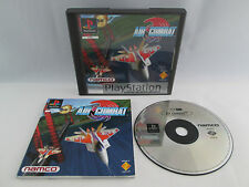 Playstation 1 PS1 PSX - Air Combat