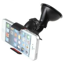 Universal In Car Windscreen Suction Cell Phone Holder PDA Mount Cradle Stand