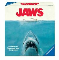 Ravensburger Jaws Board Game - A Game of Strategy and Suspense - Jaws 26289