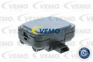 VEMO Regensensor für SEAT SKODA VW