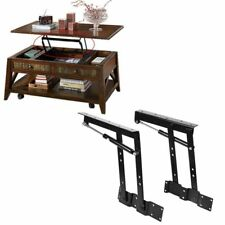 2 Pcs Table Lifting Mechanism Lift Up Top Tool For Coffee Table Lift Top Hinges