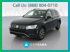 2019 Volkswagen Tiguan 2.0T SEL 4MOTION Sport Utility 4D ide Air Bags F&R Head Curtain Air Bags Air Conditioning Backup Camera ABS