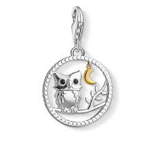 Thomas Sabo Charm CC1392 Night Owl Charm