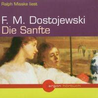 Fjodor Michailowitsch Dostojewski - La Suave #G1973796