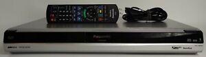 Panasonic DMR-EX93C DVD- & Festplattenrecorder 250GB DVB-C Kabeltuner