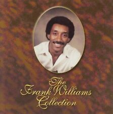 Frank Williams - Collection - New Factory Sealed CD