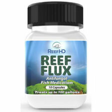 Reef fluxhd Bryopsis + cheveux algues Killer 200 mg x10 fluconazole Marine trait...