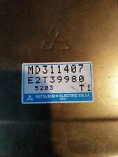1995 Mitsubishi Montero Ecu Computer