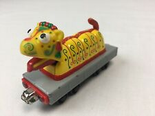 Thomas & Friends Take Along CHINESE DRAGON Die Cast Metal Magnetic Trains 2003