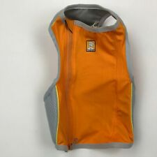 Ruffwear Salamander Orange Jet Stream Fast & Light Cooling Vest sz XS