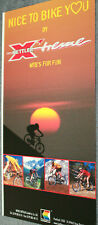 Kettler MTB 'S. Original Ad 2001 Ad Advertising. NICE to bike you.