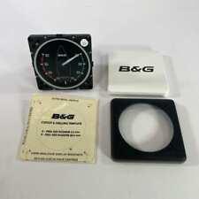 B&G H3000 BGH230010 Analogue Rudder Angle Indicator USED