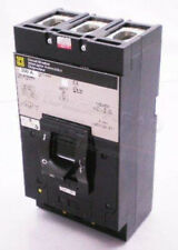 LHF36400 Square D 600V 400A LHF Series LHF Circuit Breaker Molded Case LI - Long