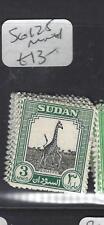 Isudan (Pp2309B) Giraffe 3M Sg 125 Mnh