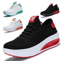 Women's Tennis Shoes Ladies Girls Casual Athletic Walking Running Sport Sneakers