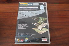 MEMORY MAP  PREMIUM  NORD PICARDIE - CHAMPAGNE ARDENNE  / cart. IGN  1/25000 ème