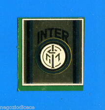 CALCIATORI PANINI 1969-70 - Figurina-Sticker - INTER SCUDETTO-Rec