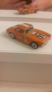 Voiture Miniature Majorette Matchbox  Chevrolet