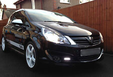 VAUXHALL  CORSA D  BODY KIT  BODYKIT