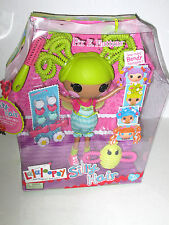 Lalaloopsy Silly Hair Doll Pix E Flutters Large Doll Poster Inside New