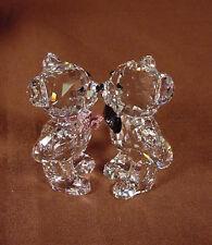 Swarovski Kris Bears Figurines 1ST KISS #1114098 NIB!