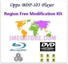 OPPO BDP-103 105 USB Region Hardware Kit