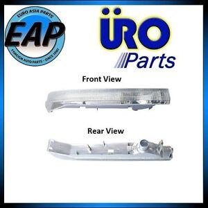 For Volvo 740 745 760 Left Drivers Turn Signal Park Corner Light Lamp Lens NEW