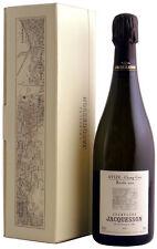 1 BOTTLE  Champagne AVIZE CHAMP CAIN ASTUCCIATO 2005 JACQUESSON