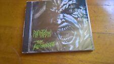 Phantasm – The Abominable rare death metal sealed hazael gorement