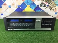JVC FM/AM Stereo Amplifier Receiver - JR-S100 Phono Stage