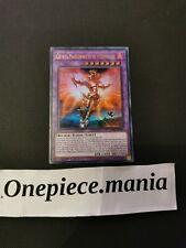 Yu-gi-oh! Grysta Marionnette de l'Ombre El : SDSH-FR041 -VF/Ultra Rare-