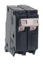 cutler hammer CH250 ch 2 pole 50 amp circuit breaker
