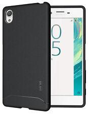 TUDIA Full Matte ARCH TPU Skin Case Cover for Sony Xperia X (2016)