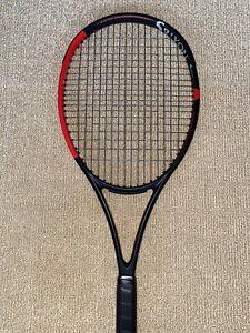 Dunlop CX200+ Racquet