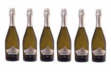 6 Bottiglie Speciale Cuvèe 4 Vigne cuvee Brut Spumante Aperitivo Bressan Daniele