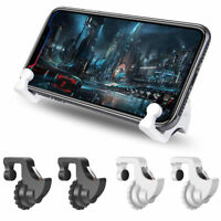 Gaming Trigger Cell Phone Game PUBG Controller Gamepad for Android IOS iPhone TR