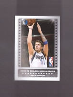 2019/20 Panini Sticker Collection LUKA DONCIC Sticker Mint Season Highlights #6