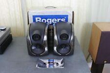Rogers db101 Lautsprecher / High End British Audiophile