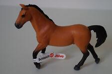 Schleich 72136 Trakehner Hengst Exclusive Sonderedition Pferd horse NEU new