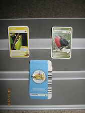 Woolworths Super Animals blue set 28 spares n/mint 4 for $1.00