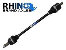 Rhino Brand Stock Length Rear CV Axle Polaris Sportsman 400//500//570//600//700//800