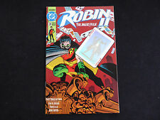 Robin II The Joker's Wild! #3 Variant Nov 1991 DC