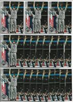 2020 Topps Series 1 Max Scherzer (20) Card Bulk World Series Nationals Lot #258