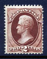 Bigjake: #146, 2 cent Jackson