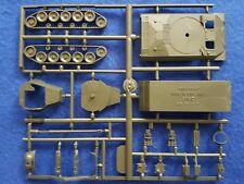 Armourfast 1/72 M18 Hellcat sprue