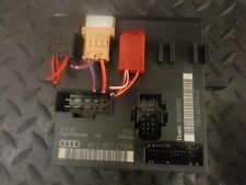 2005 AUDI A4 B7 3.0 TDI V6 ON BOARD POWER SUPPLY UNIT 8E0907279K