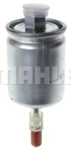Fuel Filter-VIN: 9 Mahle KL 866