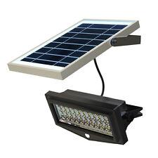 Solar PIR Security LED Lights Light 1000 Lumens High Quality 10w