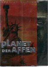 Planet der Affen Special Edition 6 DVD Box Neu OVP Sealed
